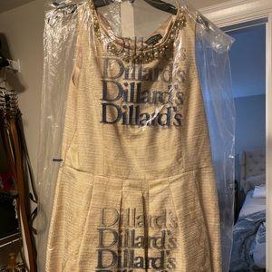 Tahari Formal Dress